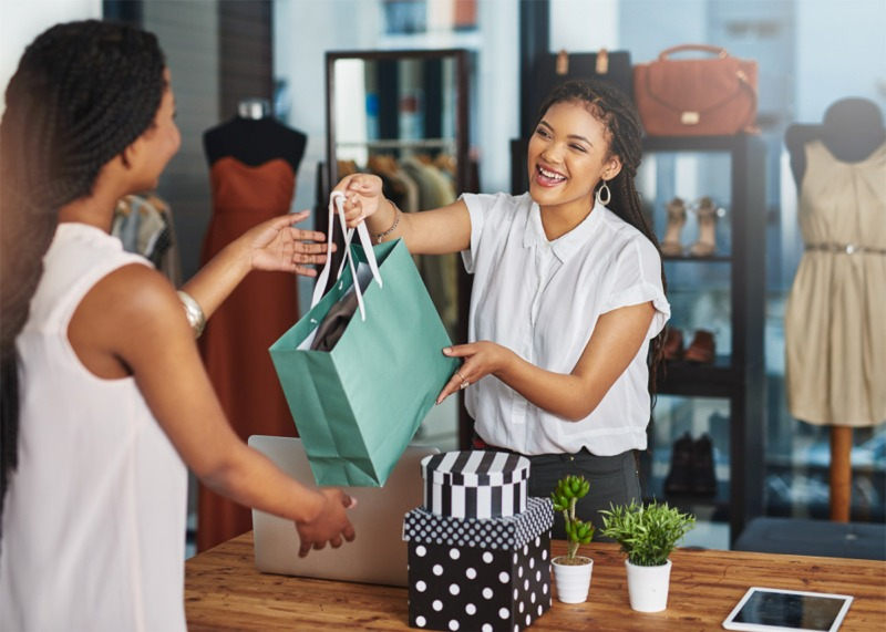 Key Success Factors of Retail in an Increasingly Online World